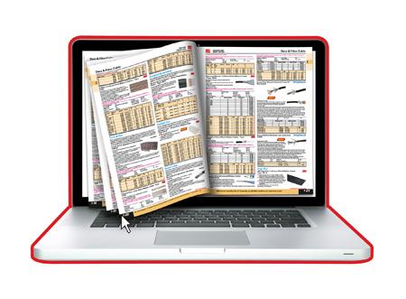 RS presenta un catálogo digital europeo con más de 80.000 ...