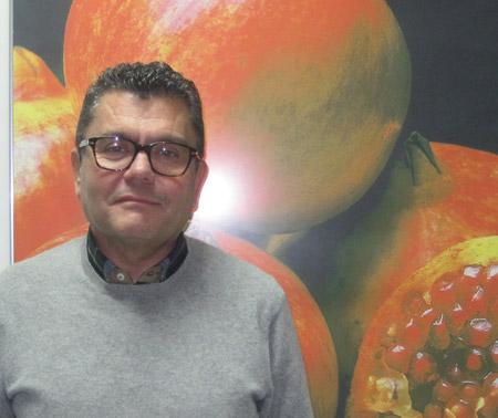 Francisco Oliva chosen new president of the Association of