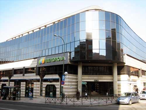 Servitelco alquila 338 m en el centro de negocios alcal 265 de iberdrola inmobiliaria - Oficinas de iberdrola en madrid ...