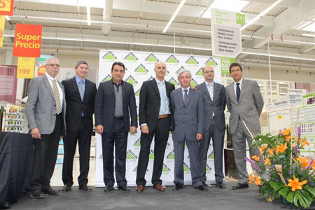Leroy Merlin Inaugurates A New Shop In Sabadell Barcelona