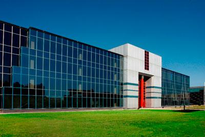 Inbisa acoge las oficinas de bbgr lens ib ria en su for Oficinas de iberia