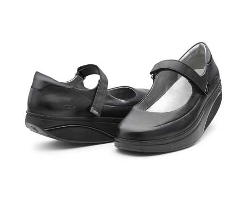 f4cfcd44f Un estudio revela que el calzado fisiológico MBT mejora la ...
