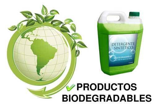 El green cleaning se impone en la fabricaci n de - Productos de limpieza ecologicos ...