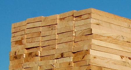 Madera aserrada para uso estructural madera - Precio listones madera ...