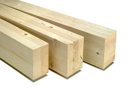 Madera laminada encolada mle madera - Laminas de madera ...
