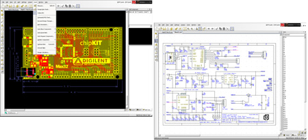 New Version 5 0 Of Designspark Pcb Of Rs Components With New Functionalities Horticulture
