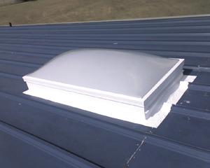 Membranas polim ricas para la impermeabilizaci n de for Plastico para tejados