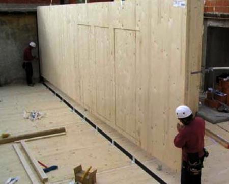 Tableros de madera maciza madera for Tablero madera maciza