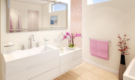 Grohe Grandera realza el estilo de un cuarto de baño moderno ...