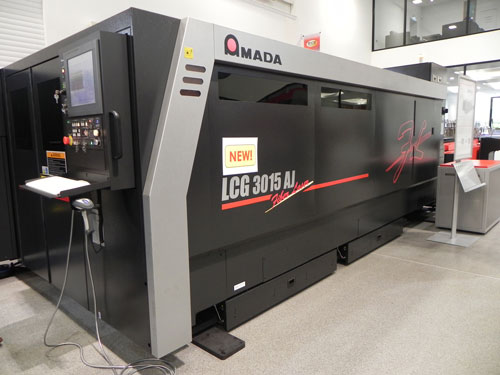 160839d3e253 The philosophy Zen inspires the new Amada Technical Center in United ...