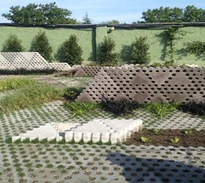 Conillas inagura el primer espacio urbano que re - Conillas garden center ...