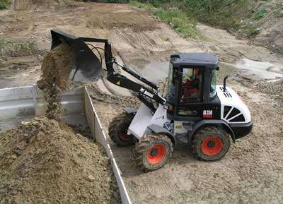 Bobcat Incorporates The Articulated Wheel Loaders To Its