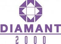 logo diamant 2000