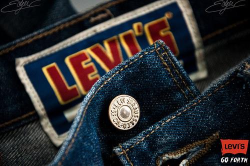 Levi's Strauss. Imagen de Flickr