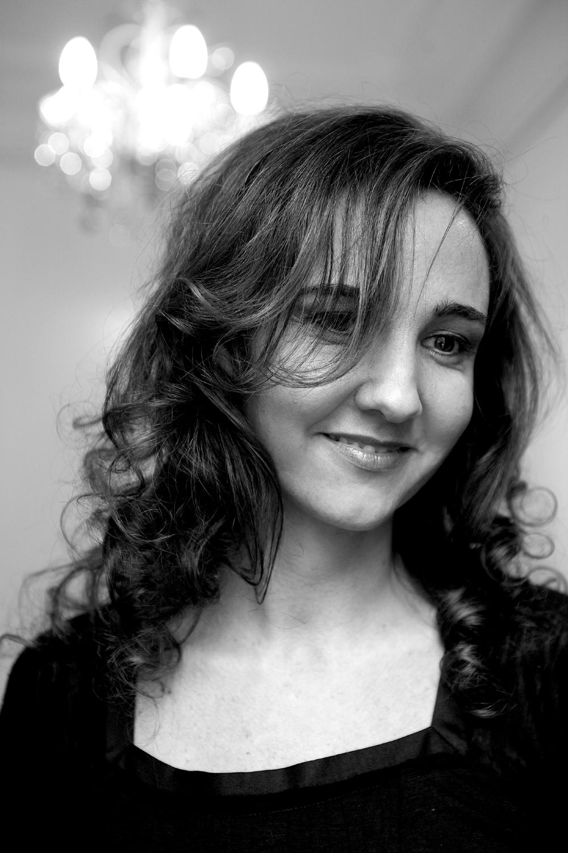 Laura Costa, asesora de imagen