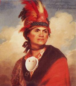Indios Mohawk