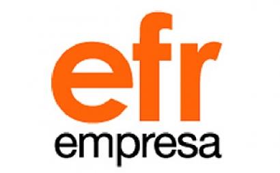 Empresa EFR. Imagen de energiasrenovables