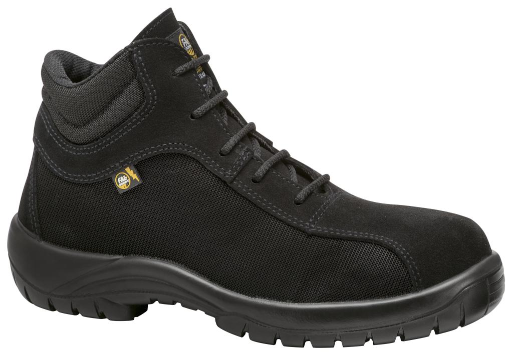 d214fa12dfb Bronte Top, de Fal Seguridad®, una bota profesional especialmente ...