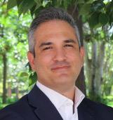 Gabriel Butler, socio fundador y CEO de Genia Global Energy