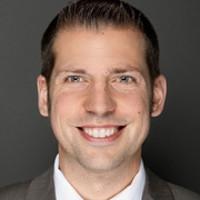 Florian Wessendorf. Managing Director de Intersolar South America