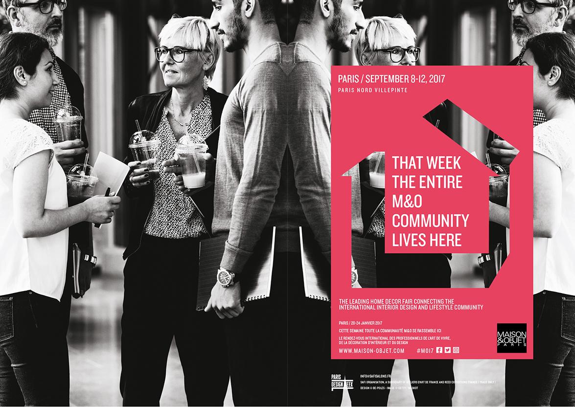 Maison objet paris september 2017 presents the innovative - Maison objet paris 2017 ...