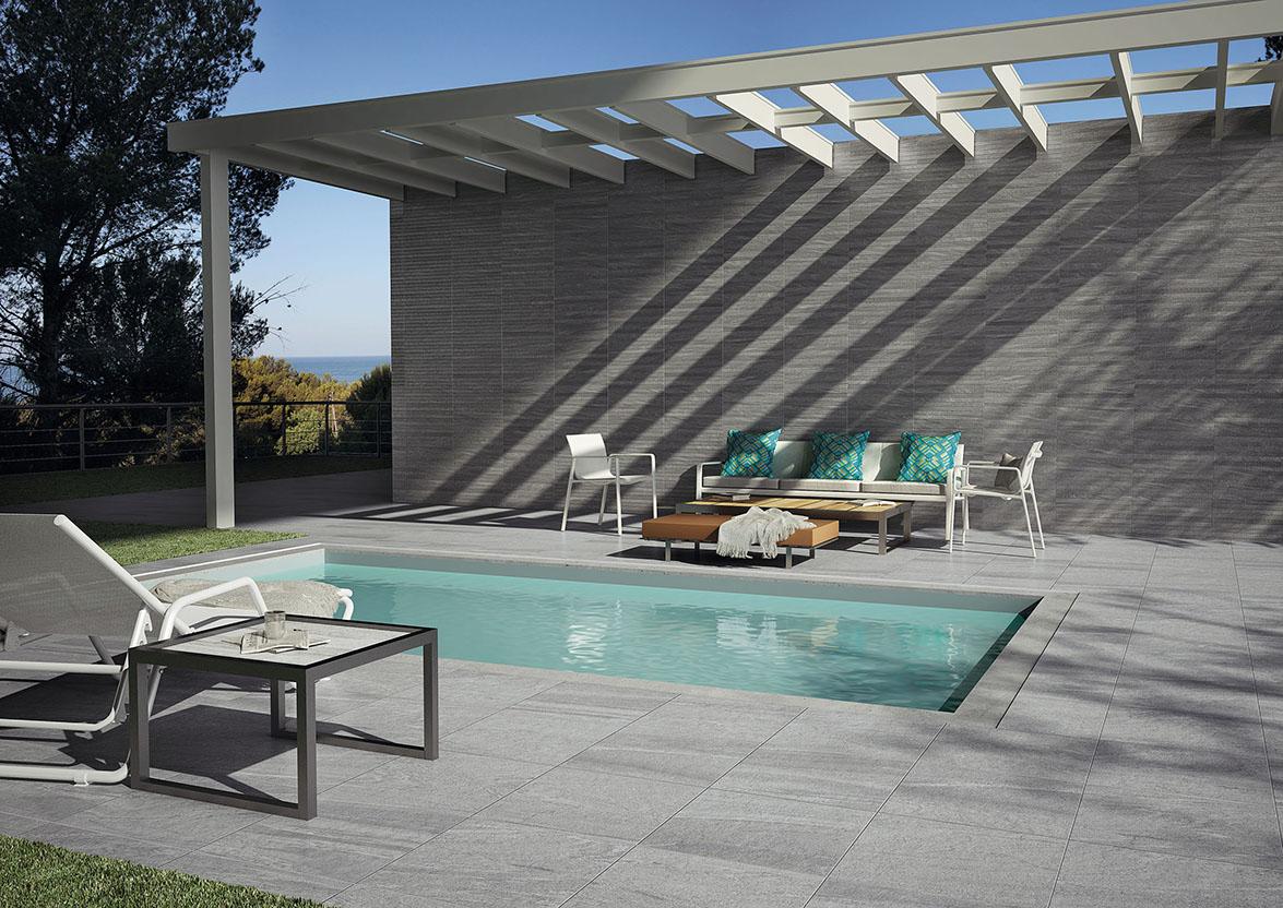 Propuestas y tendencias de verano para revestir los suelos - Suelos para terrazas exteriores ...