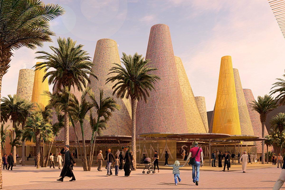 El estudio Amann-Cánovas-Maruri ganador del proyecto de arquitectura para el Pabellón de España en la Expo Dubái 2020