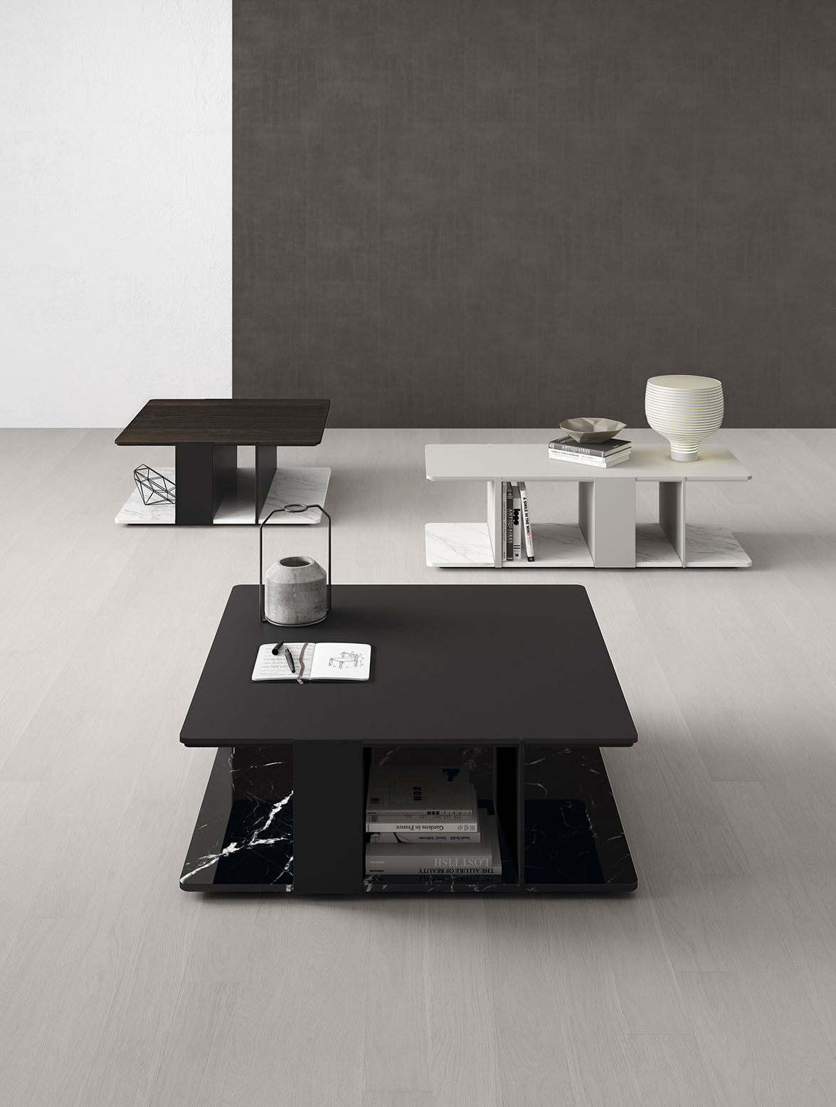 Code Shelving System & Coffee Tables _ Mario Ruiz 6
