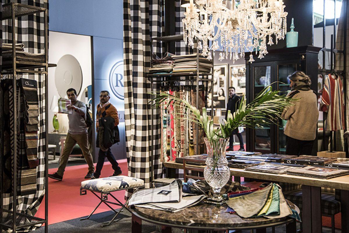 La Feria del Mueble de Zaragoza 2020 convoca el Il Concurso de Diseño del Mueble