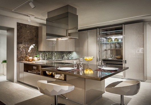 Luxury Living Group Opens Two New Showrooms In London And