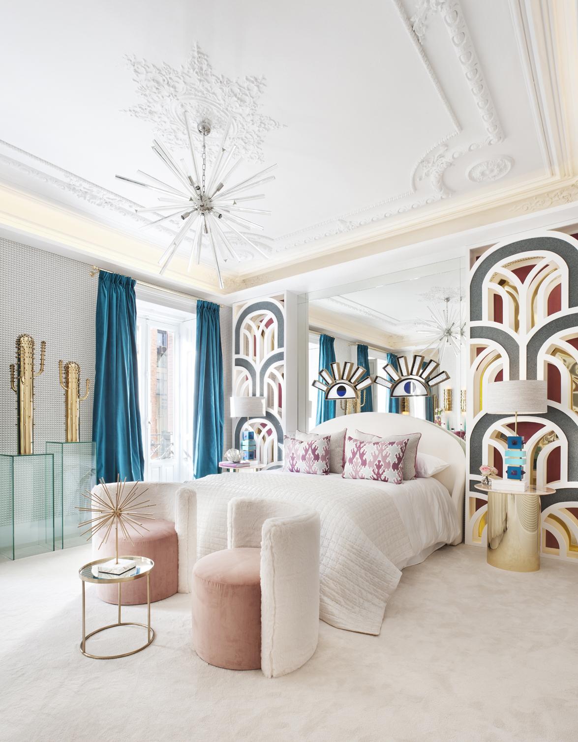 Casa Decor Madrid 2018 opens its doors