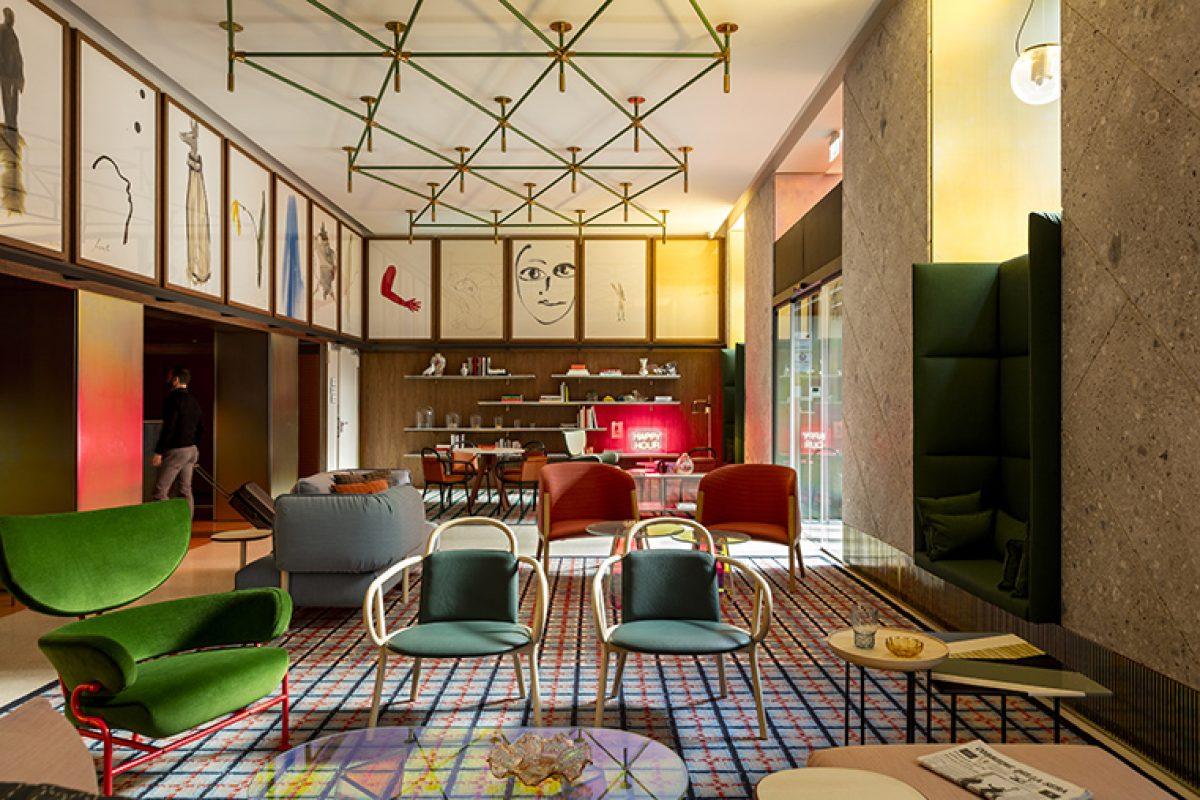 Las piezas clave que convierten un hotel en un hogar