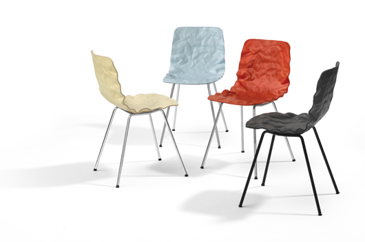 The Swedish Brand Bl 229 Station Presents Dent Chair At