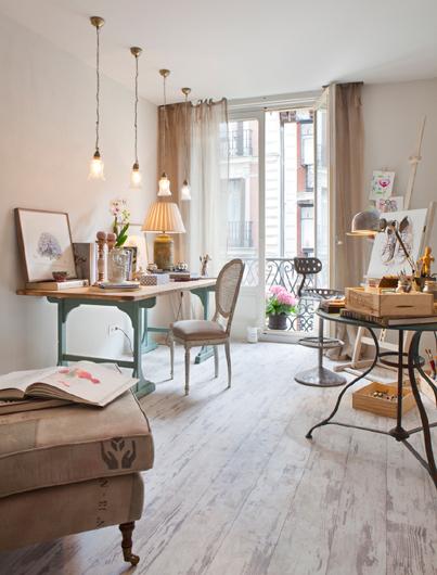 Casa decor madrid 2014 abre sus puertas del 22 de mayo al for Estudio interiorismo madrid
