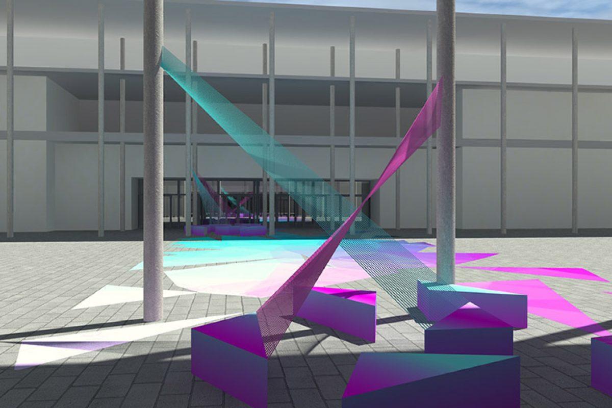 La Escuela Superior de Diseño de Madrid realizará en Intergift Febrero 2019 dos innovadores proyectos de decoración