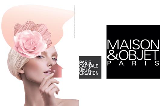 Maison objet abre en enero sus puertas de par s a las nuevas - Logo maison et objet ...