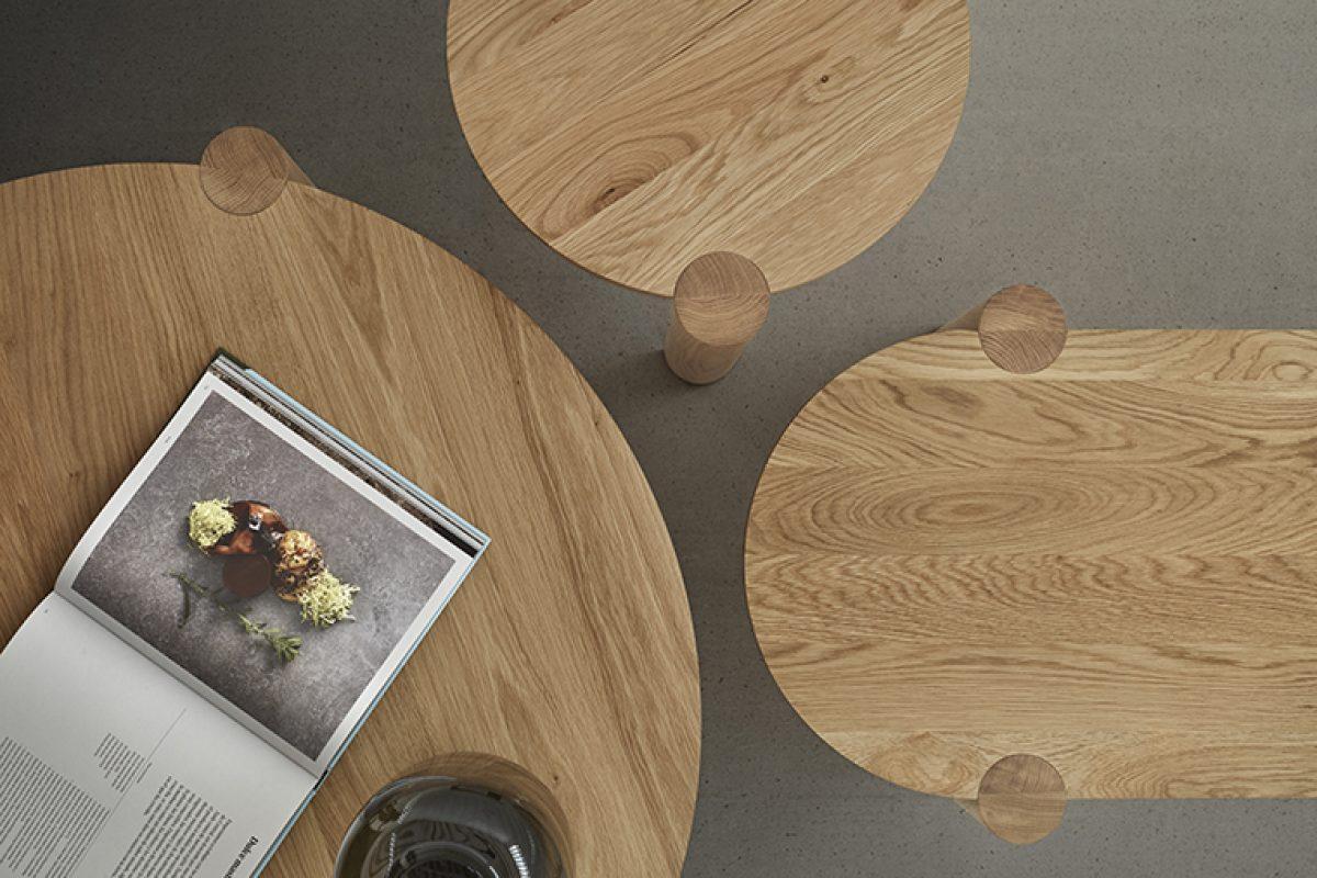 Francesc Rifé e Isaac Piñeiro firman las novedades de Omelette, ampliando su concepto 'lifestyle' con piezas de diseño mediterráneo