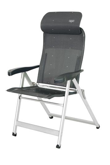 La firma espa ola de mobiliario para camping y jard n - Indual mobiliario ...
