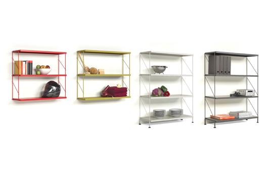 Tria Pack está pensada para quienes precisan de una estantería auxiliar en  cualquier espacio privado o público como  cocina 5e61482d769a