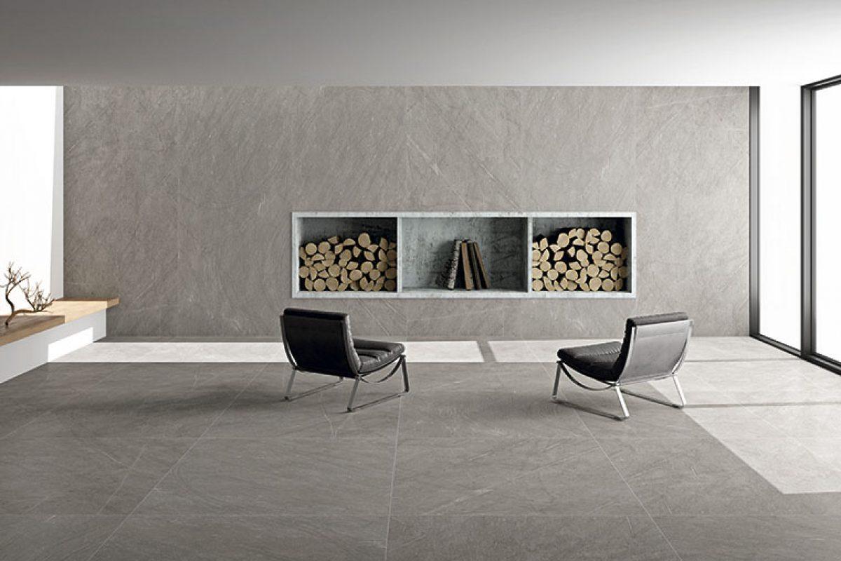 Azuvi lanza su nueva colección Atlantic, que representa la grandeza de la roca