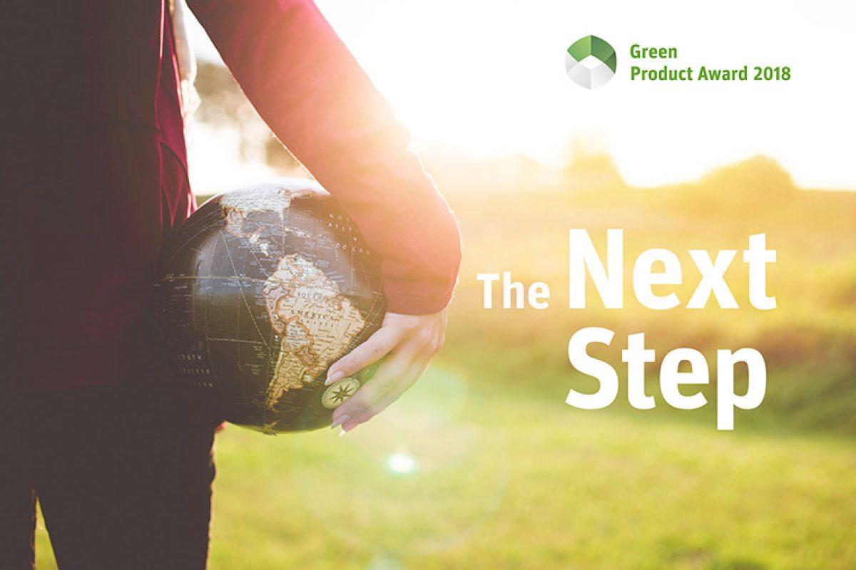 La 5ª edición de los premios a los productos más sostenibles, Green Product Award, abre convocatoria hasta el 30 de abril de 2018