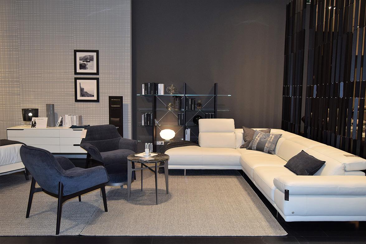 Natuzzi italia abre dos nuevas tiendas en zaragoza y tenerife for Natuzzi muebles