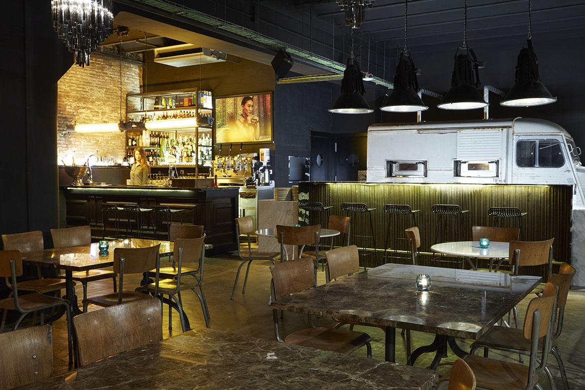 Luzio se transforma en la primera luxury concept store de barcelona con la incorporaci n del - Lucio barcelona decoracion ...