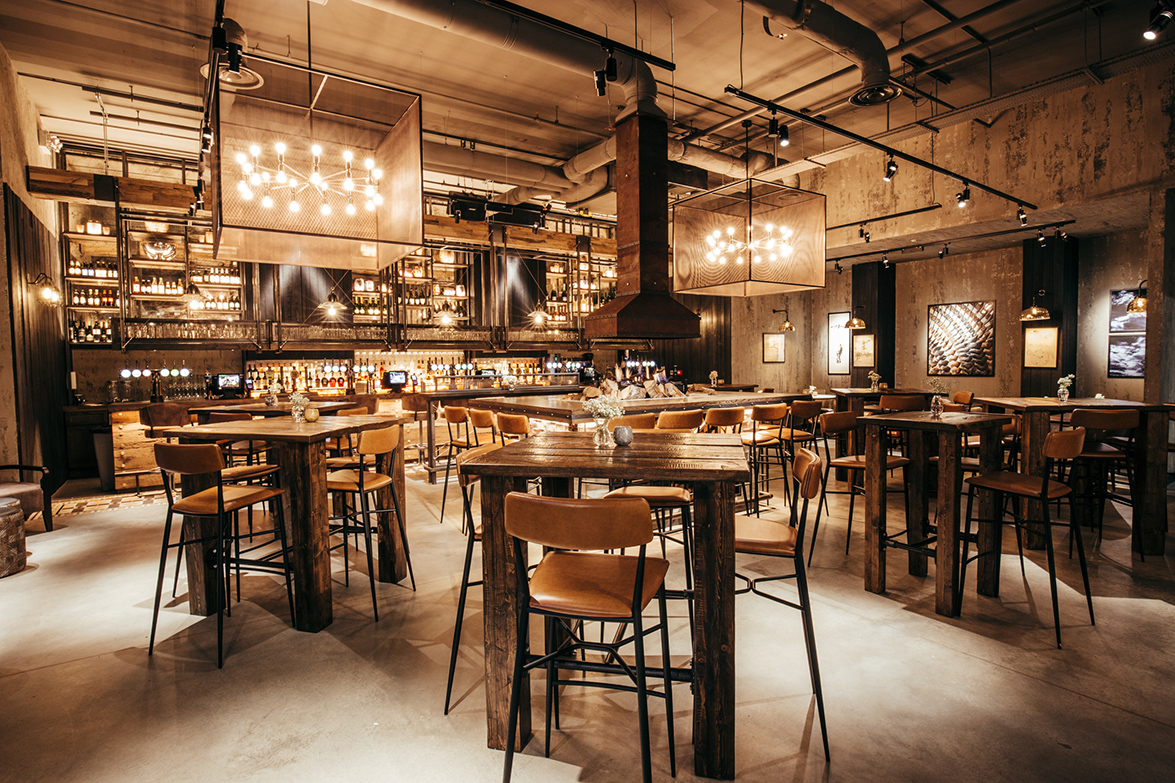 Announced winners for the best designed restaurants and bars in the ...