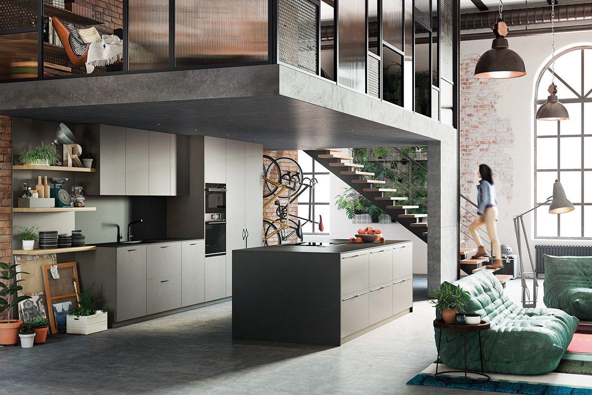Nueva cocina Rekto, la propuesta más urbana y dinámica de Rekker