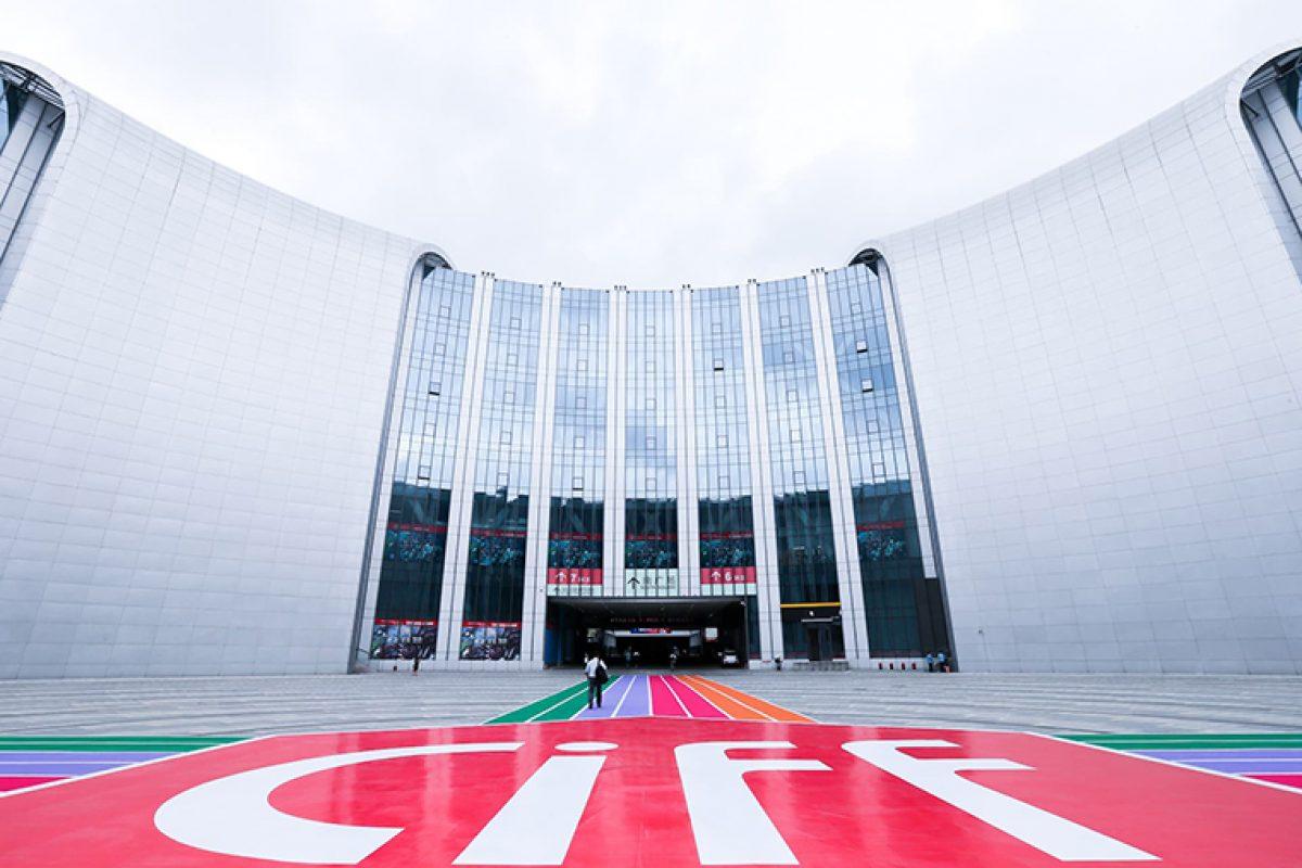 CIFF Shanghai 2019 ofrecerá a los visitantes nuevos conceptos de vivir y trabajar