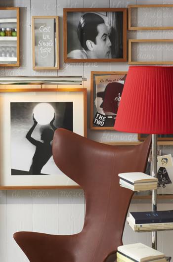 ma cocotte el nuevo restaurante de philippe starck en saint ouen par s. Black Bedroom Furniture Sets. Home Design Ideas
