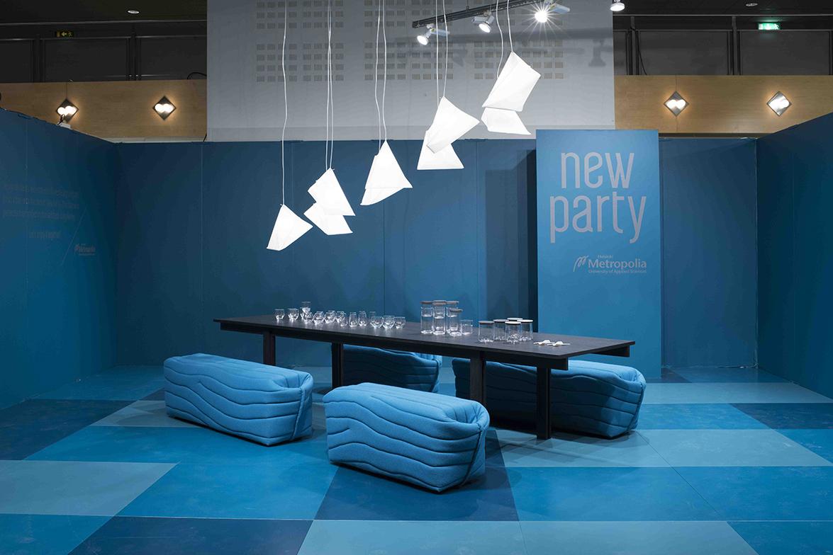Stockholm Furniture Light Fair 2017 Mentors For
