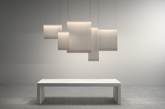 curtain an impacting and versatile lighting system