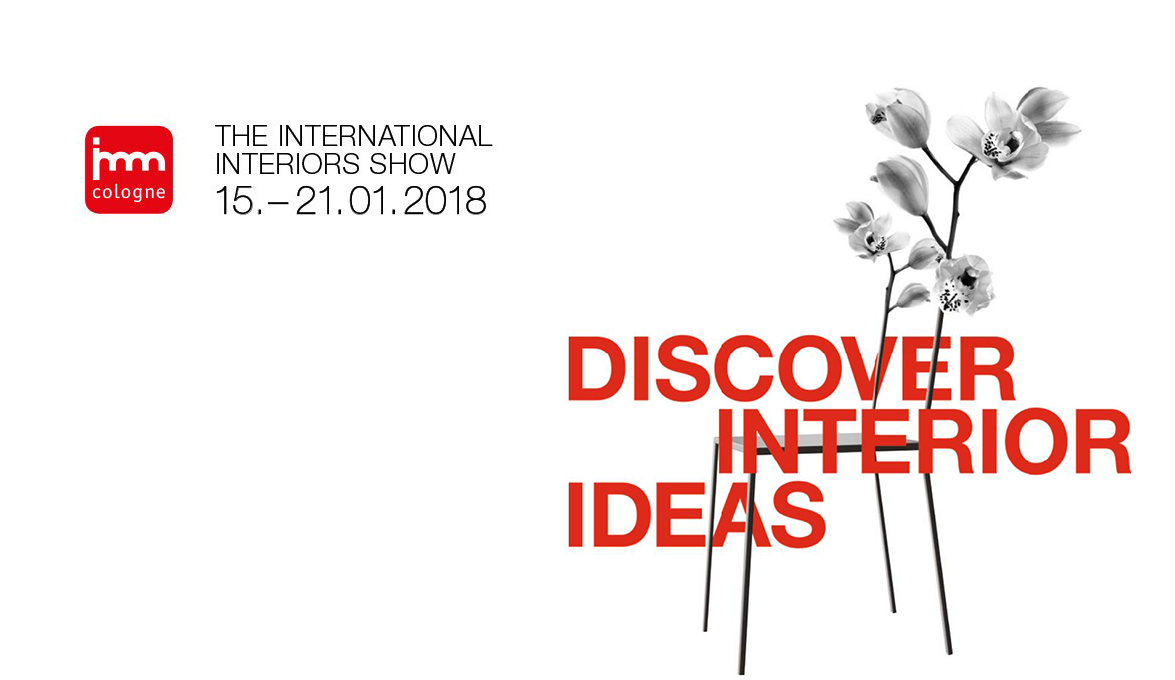 imm cologne 2018 is almost fully booked, with double-digit growth ...